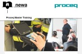 Proceq master training
